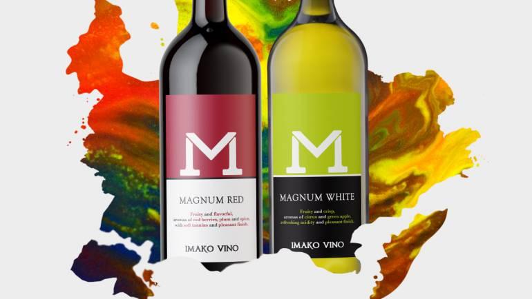 Magnum – new wines in Imako Vino's portfolio